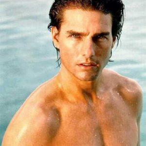 Tom Cruise sex sexy