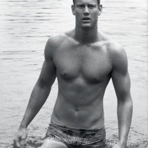 Tom Hopper fappening sexy