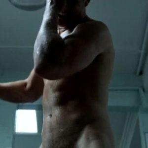 Tom Hopper gay nude