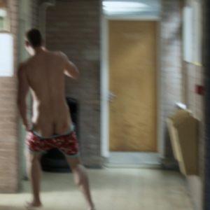 Tom Hopper leaked nude nude