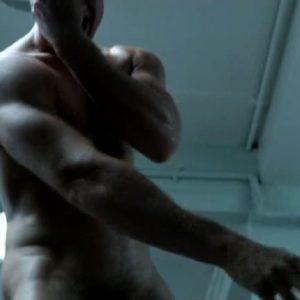 Tom Hopper penis nude