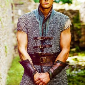 Tom Hopper penis showing sexy