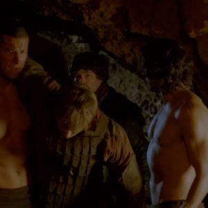 Tom Hopper sex pic nude