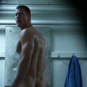 Tom Hopper sexy naked nude