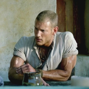 Tom Hopper sexy nude picture sexy
