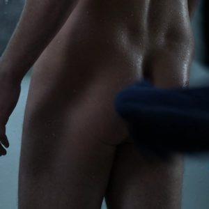 Tom Hopper uncensored nude pic nude