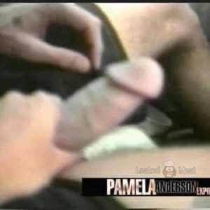Tommy Lee cock nude