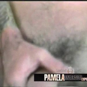 Tommy Lee hot nude