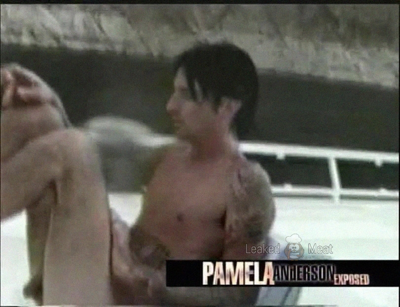 Porn tommy lee The 5