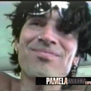 Tommy Lee underwear picture nude