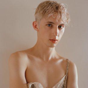 Troye Sivan big cock sexy
