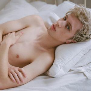 Troye Sivan naked body nude