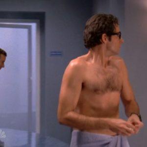 Zachary Levi cock nude