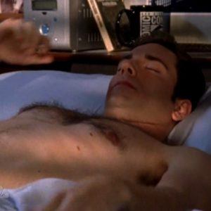 Zachary Levi onlyfans nude