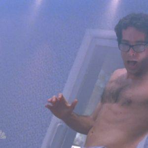 Zachary Levi porn nude
