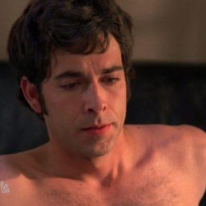 Zachary Levi porno picture nude