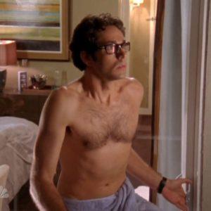Zachary Levi sex nude