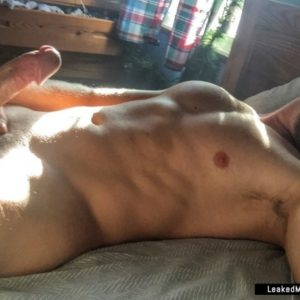 Colby Melvin penis pic