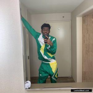 Lil Nas X dick nude